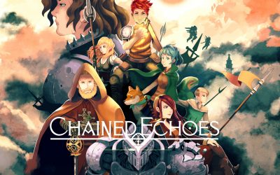 Deck13 secures publishing Rights for Chained Echoes