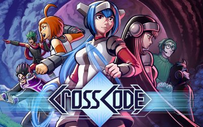 CrossCode 1.1 is now available and you can pet a dog!