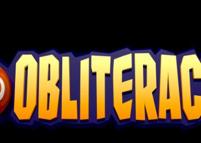 Obliteracers Logo