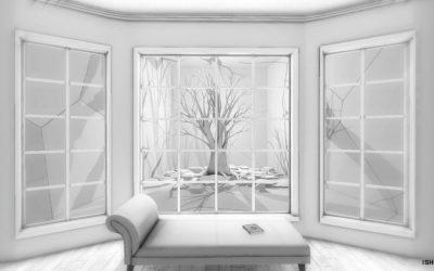 The Shattering Secret Room Release