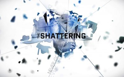 The Shattering release announced